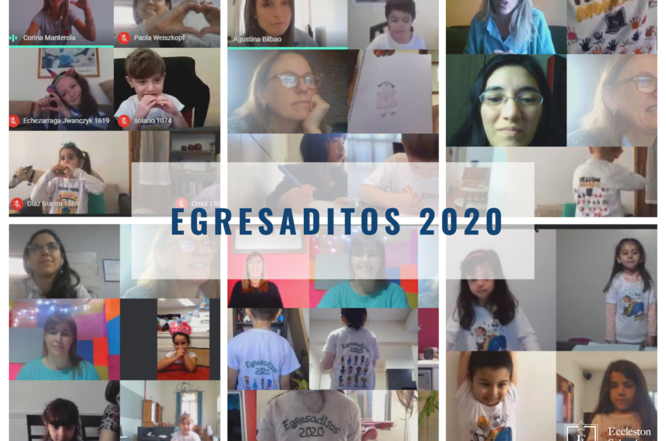 Egresaditos 2020